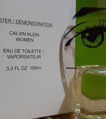 Calvin Klein Women original tester 100ml
