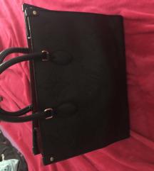Nova crna XL kopija turska torba