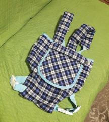 Plava kengur nosiljka