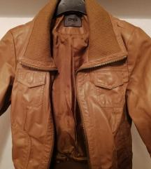Kožna jakna-prava koža