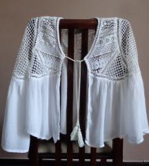 Bershka boho bluzica snizena na 1199 din