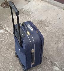 kofer monca