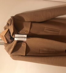 Novi kaput zara