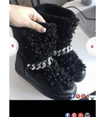 cupave cizme sa lancem
