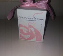 Original, predivan parfem Fleurs De Champs