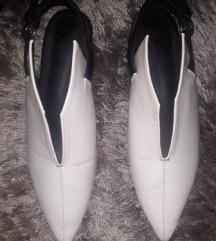 Reserved sandale