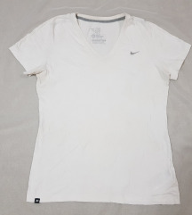 Nike original zenska majica bela