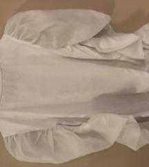 Zara bela nova majica