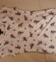 Majica sa slonićima
