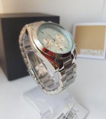 Michael Kors MK6099 - Bradshaw Chronograph Blue