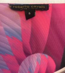 Roberto Cavalli haljina u Desigual stilu