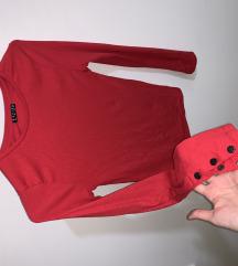 Majica stradivarius