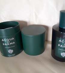 Acqua di Parma Colonia Club dekant, original