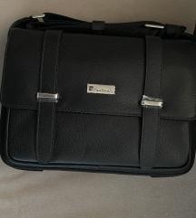 Pierre Cardin ORIGINAL muska torba NOVA