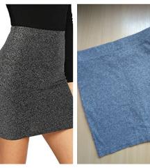 H&M mini suknja