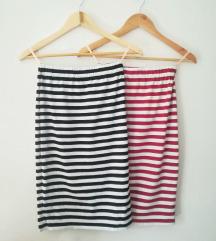Nove pamucne suknje