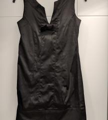 Mala crna haljina velicina 34