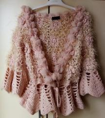 Džemper ženski ROMANTIC ROSE