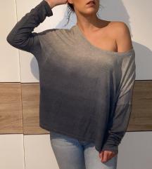 Bluza na jedno rame