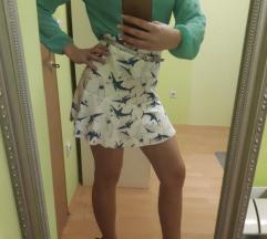 Elasticna mini suknja