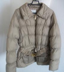 Krem zimska jakna AKCIJA
