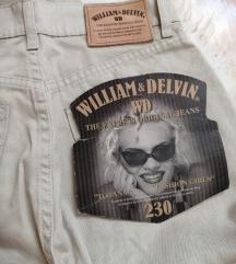 William&Delvin jeans