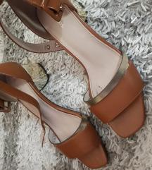 Parofis sandale