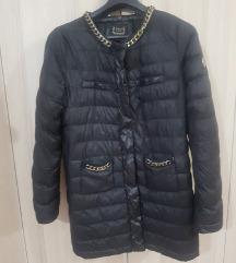Zimska šuškava jakna m-l