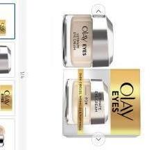 Olay Ultimate Eye Cream NOVO