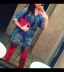 teksas jakna duza baggy