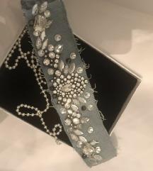 Demode Couture nakit za vrat