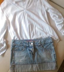 Teksas suknja
