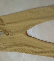 Zara paket devojcice 9-12 meseci
