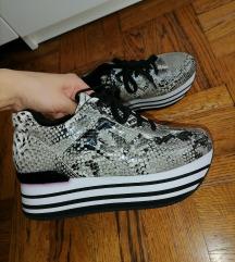 Kozne trendi cipele SNIZENO