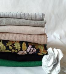 ♡ 20% popusta na džempere ♡