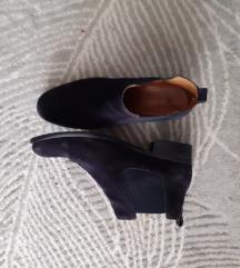 Gabor kozne cipele gleznjace