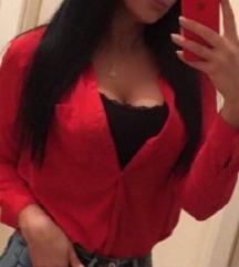 Crvena košulja M
