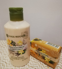 Yves Rocher (Poklon za kupovinu 2+ artikla)