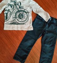 Bluzica i pantalone