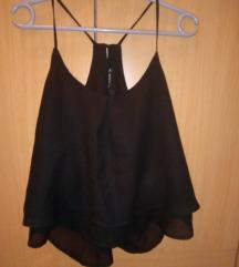 Terranova crna bluzica