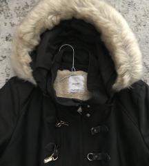 Zimska jakna Mango - kao nova  %%%%%% 5.000