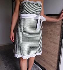 Predivna svecana haljina