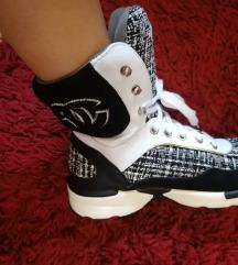 Chanel cizme 1:1