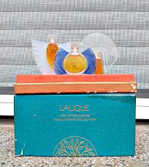 LALIQUE Les Introuvables The Ultimate Collection