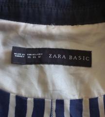ZARA BASIC teget sako