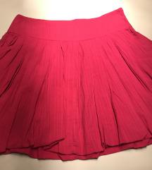 %%Max&Co Ciklama suknja