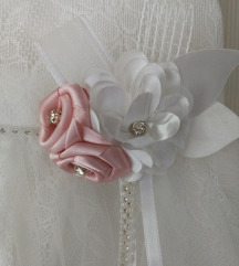 Novo! Svecana haljina za devojcice