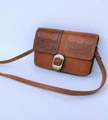 Kozna mini torbica
