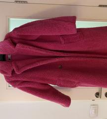 Tedi kaput pink