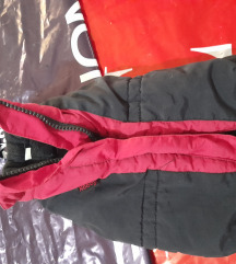 Zimska termo jaknica